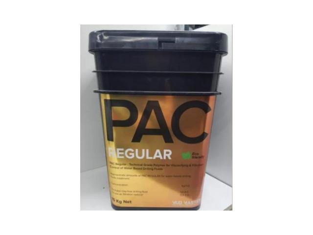 Полимер для гнб Pac Regular