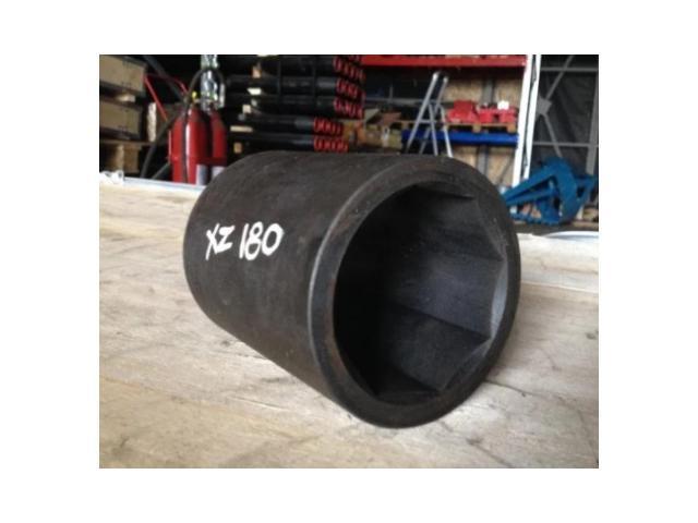 Муфта стартовой штанги для гнб xcmg XZ 180/200