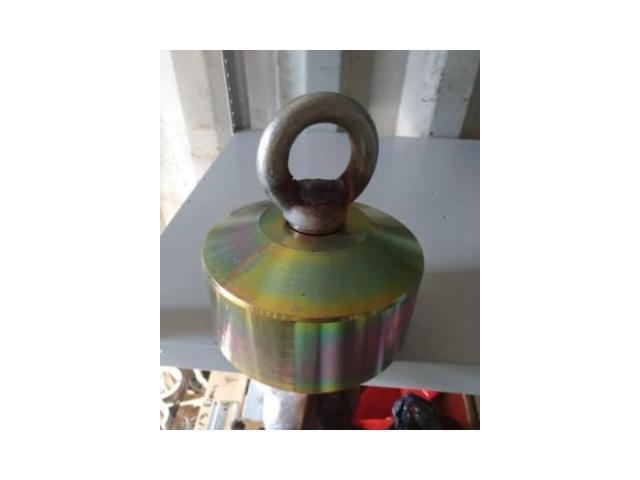 Гнб vermeer зацеп для трубы пнд 63-315