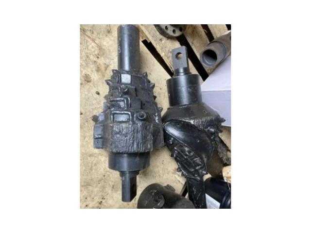 Ример уплотняющий D300 для установки гнб