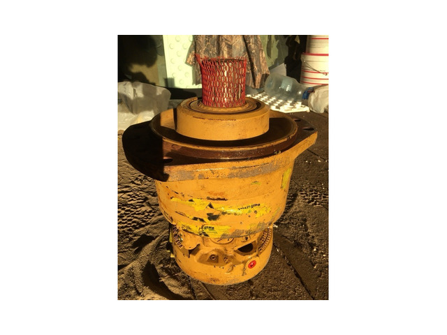 Гидромотор протяжки для Vermeer 80х100s2-100x120s2