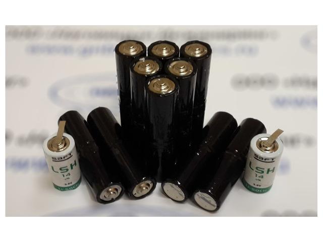 Батарей для зонда гнб для долгой работы