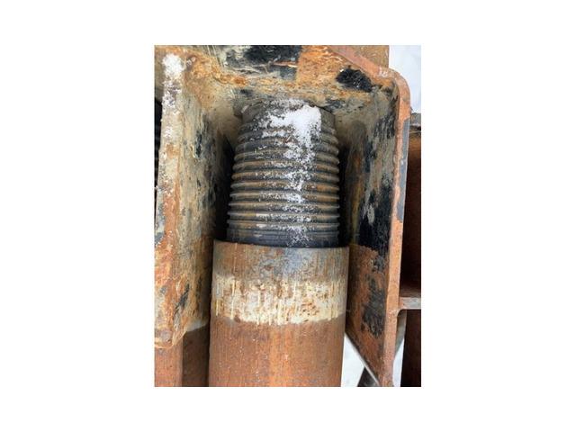 Буровые штанги для гнб Установок Vermeer