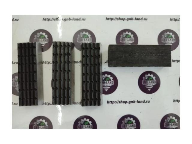 Зажимные клинья (сухари,плашки) XZ 200 гнб