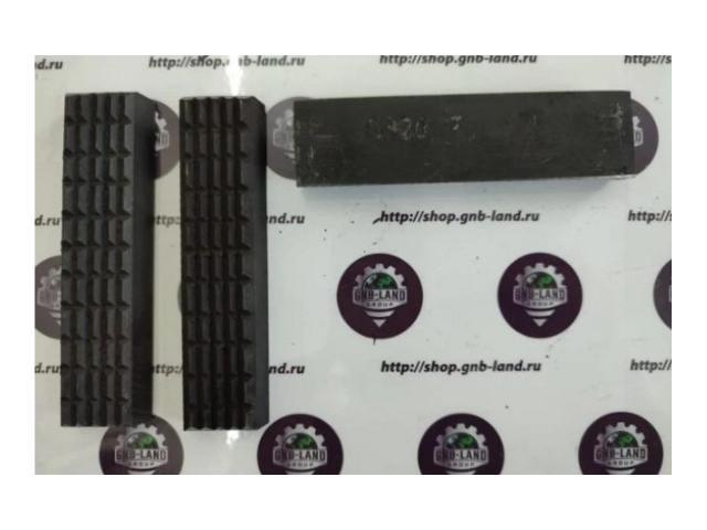 Зажимные клинья (плашки,сухари) на xz320 гнб