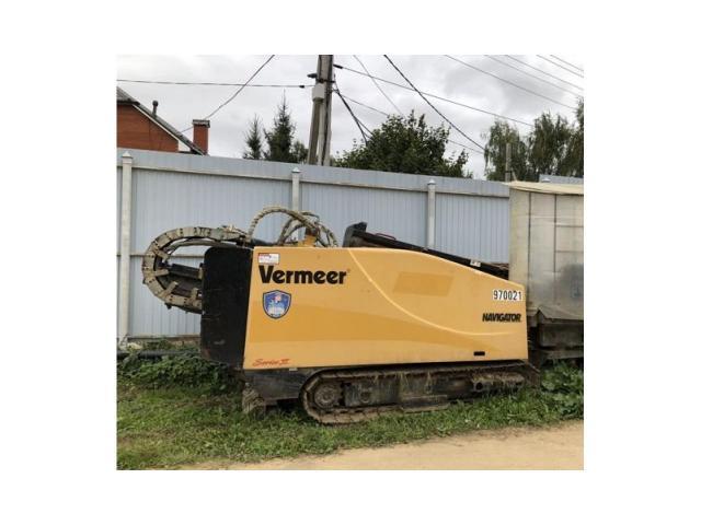 Буровая установка гнб Vermeer Navigator 24x40A