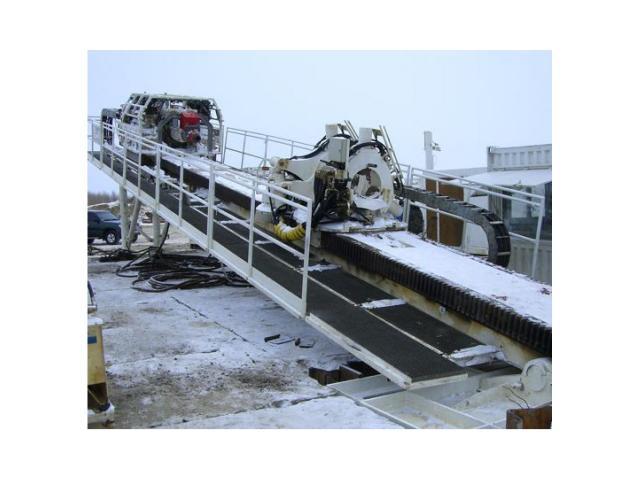 Буровой комплекс гнб Drill Rig HDD 300,2
