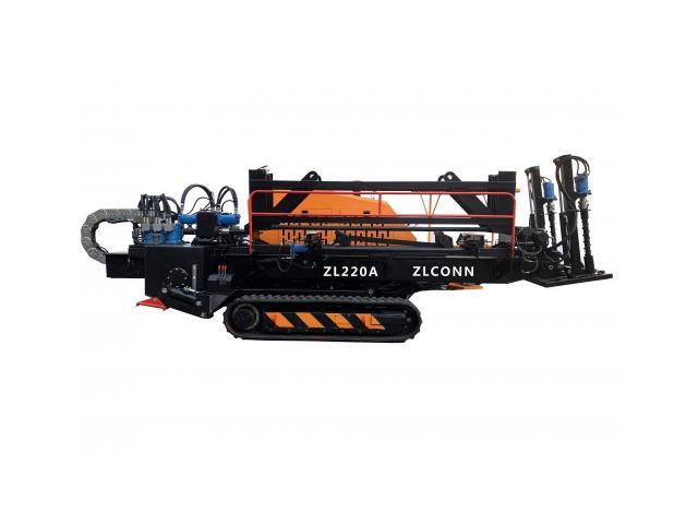 Буровая установка ZL220A