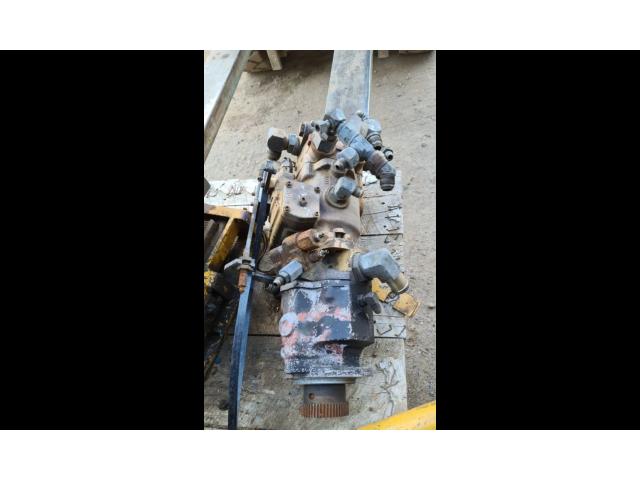 Гидронасос установки гнб Vermeer D16х20А
