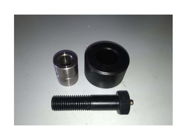 Гнб ролики тисков Vermeer D24x40a-D100x120