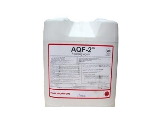 Полимер для гнб AQF-2 (вспениватель)