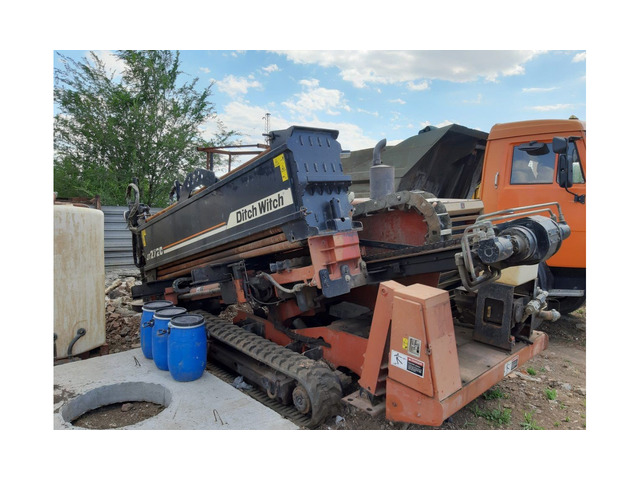 Гнб Ditch Witch 2720