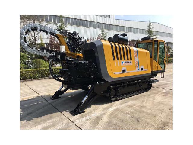 Установка ГНБ FDP-45A от производителя в Китае