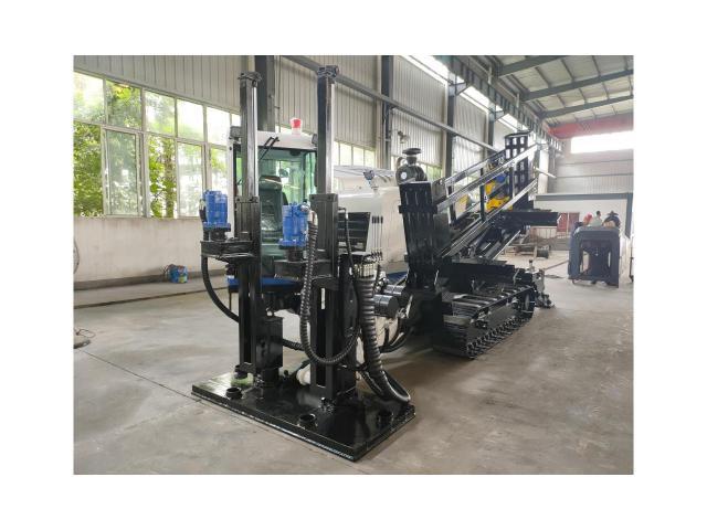 Установка ГНБ FDP-35 Продажа с завода